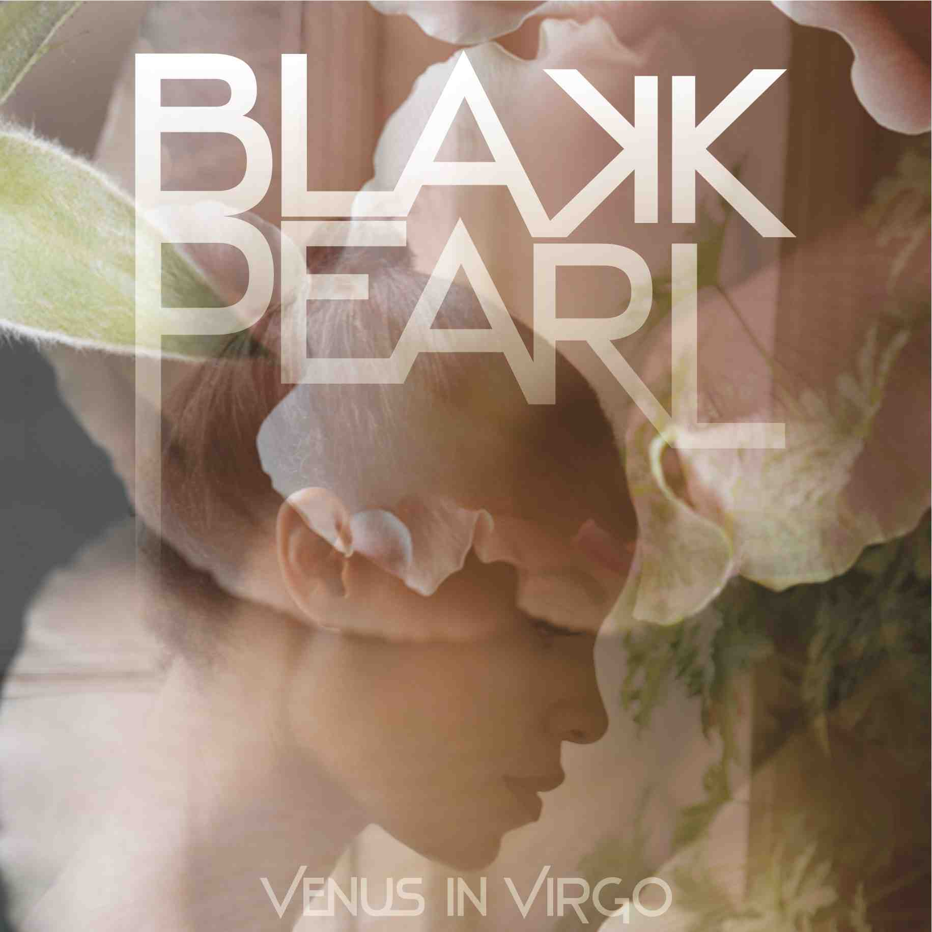 BLACK PEARL venus in virgo A 23.03.16