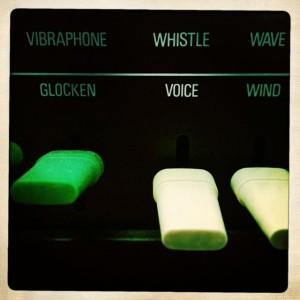 WHISTLE VOCE